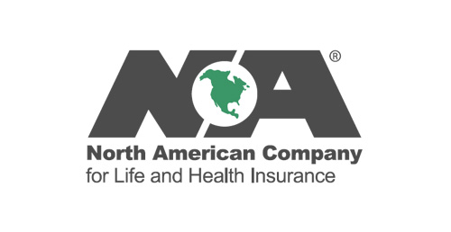 North American Co Logo