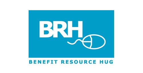 BRH logo