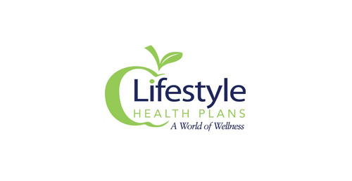 lifestyle health plans logo