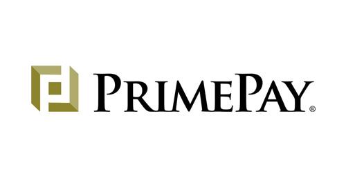 prime pay logo