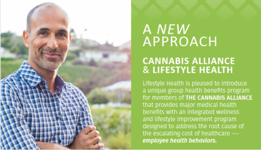 Lifestyle Health Plans and the Cannabis Alliance